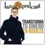 Portada del podcast de Sonia Sánchez Escuer, llamado Lana y Podcast.