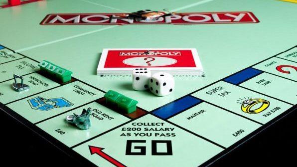 juegos de finanzas